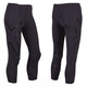 2XU TR2 Compression Løbeshorts Damer Mid-Rise sort